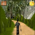 Jungle-run