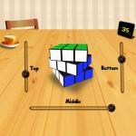 Magix Cube