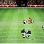 Soccer-defender