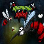 Mosquito-splat